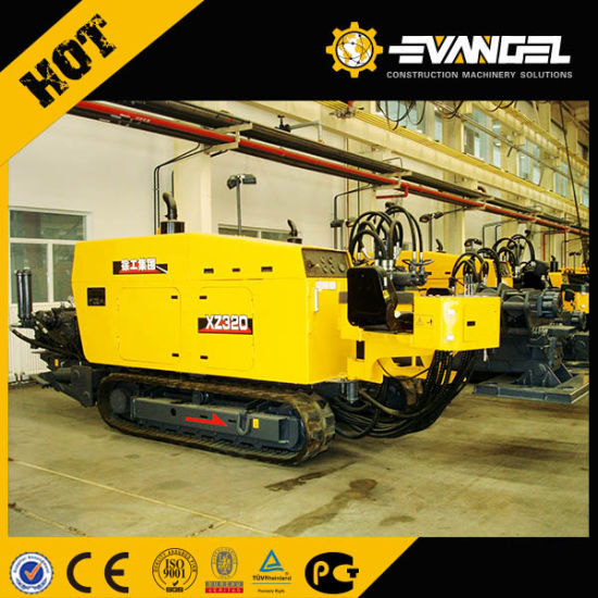 New Horizontal Directional Drilling Machine Xz1000 pictures & photos