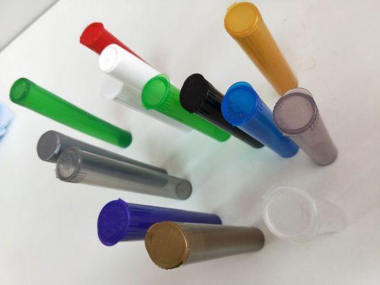 Hot Sales Plastic Child Resistant Medical Bottles