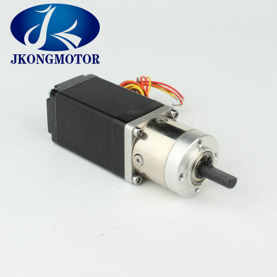 NEMA11 Gear Reducer Stepper Motor for Household Appliances pictures & photos