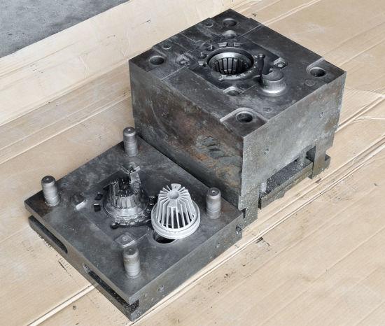 Aluminum Die Casting Mold