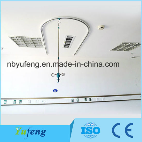China High Quality Hospital Stainless Steel and Aluminum