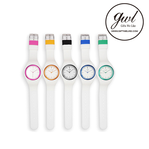 Promotional Colorful Watch for Gift (KLQ-LN-8486) pictures & photos