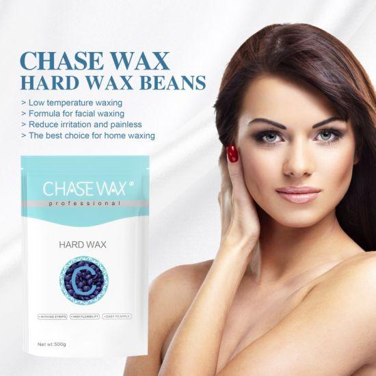 China Beauty Salon 1000g Lavender Hard Wax Hair Removal Wax Hot Wax For Men And Woman China Hard Wax Beans Hair Removal Wax Beans
