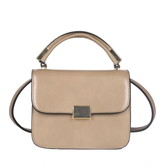 Tc-1337ladies Flap Crossbody Bags Woman Shoulder Bag Handbags for Women