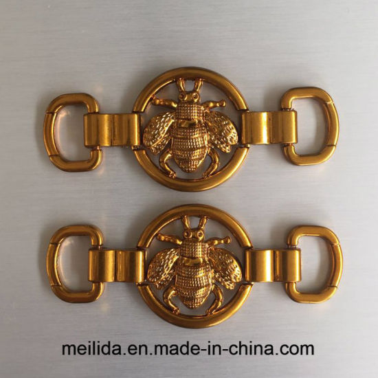 New Style Casual Alloy Shoe Buckles, Buckle Accessories for Shoes pictures & photos