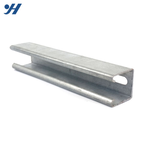 Low Price JIS Standard Support C Channel Steel  sc 1 st  Zhangjiagang Ever Faith Industry Co. Ltd. & China Low Price JIS Standard Support C Channel Steel - China Strut ...