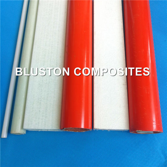 Epoxy Pultrusion Products, FRP, Fiberglass Epoxy Resin Pultrusion pictures & photos
