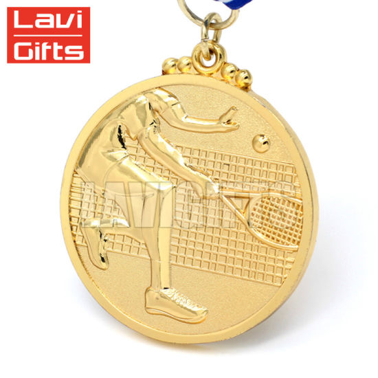 on garden alibaba custom aliexpress com school sports medallion gold item home badges from medals group round award in