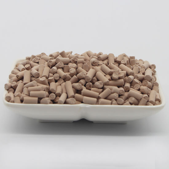 5A Zeolite Pellets for Psa Hydrogen Purification Adsorbent Catalyst pictures & photos