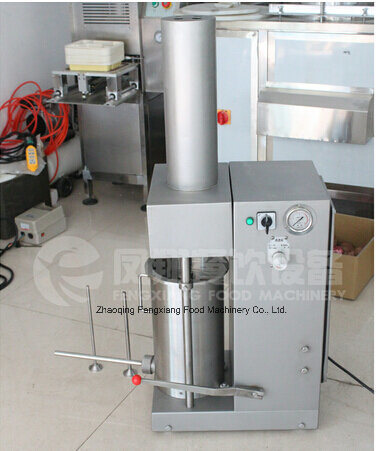 GS-12 Hot Sale Sainless Steel Sausage Filler, Sausage Making Machine pictures & photos