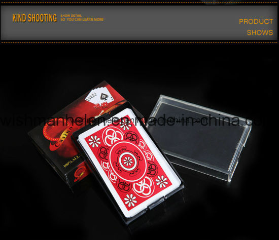 casino playing card
