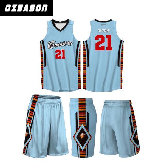 2afbf8304a8e Red Basketball Uniform Design Cheap Team Basketball Uniform Set (BK014)  pictures   photos