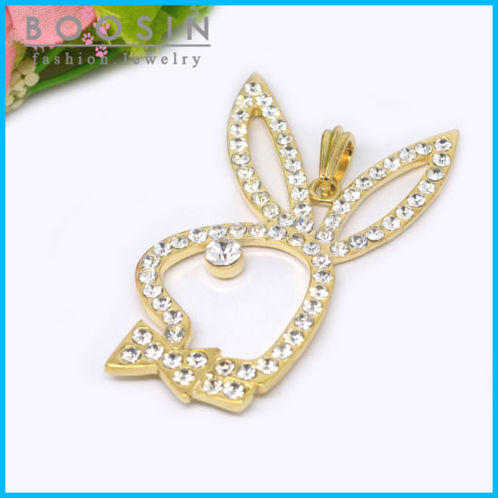 China precious playboy bunny necklace pendant 14271 china jewelry precious playboy bunny necklace pendant 14271 aloadofball Image collections