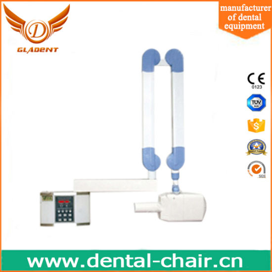 Dental Xray Machine X Ray Unit Wall Mounted Type pictures & photos