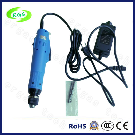 DC 100-240 V Electric Screwdriver Bit Set with Low Noise (POL-800T)