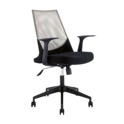 Swivel Executive Staff Visitor Office Plastic Mesh Fabric Chair (FS-8826M-4) pictures & photos