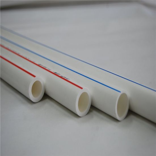 Germany Standard Raw Material Pp R Pipes For Plumbing And Heating
