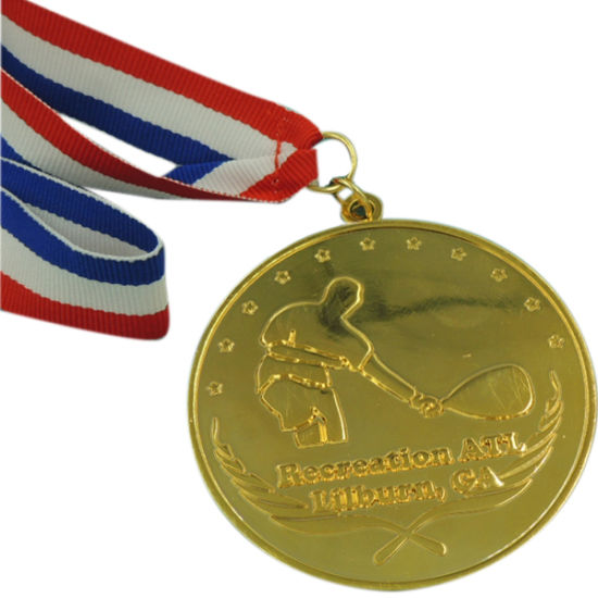 National Map Shaped Running Slovakia Medal (w-352) pictures & photos