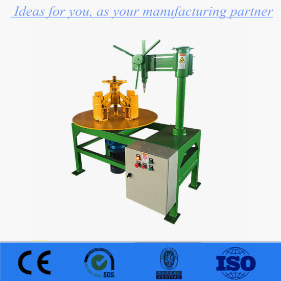 Full Automatic Old Car Tyre Recycling Machine /Side Wall Cutter