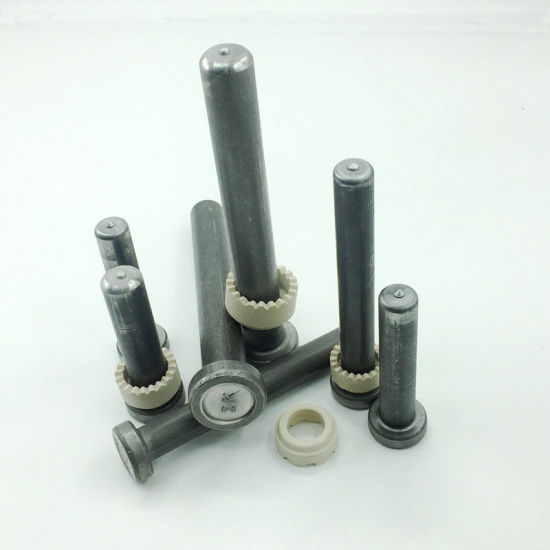 China Shear Connector With Ceramic Ferrule China Iso 13918 Standard Shear Connector Shear Stud Shear Stud
