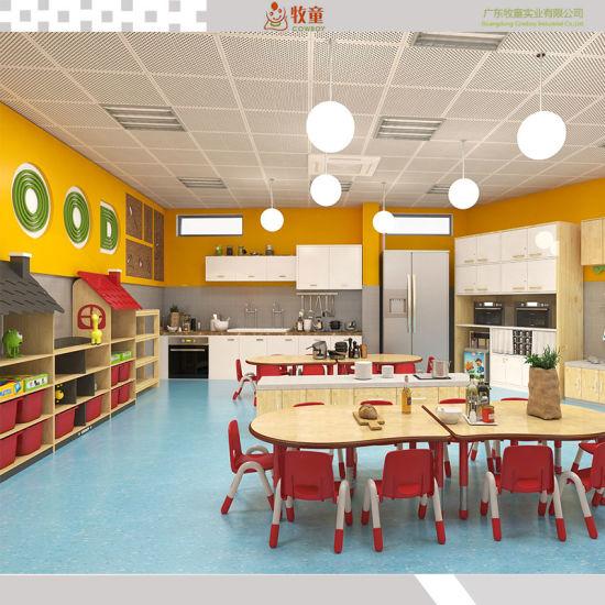 Preschool Classroom Design: Nursery School Furniture Uae