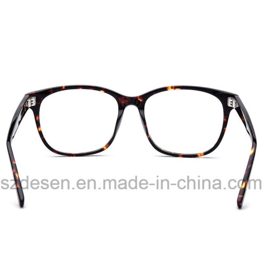 China High Quality Wholesae Classic Import Acetate Full Frame ...
