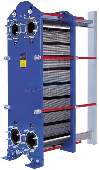 Design Gasketed Plate Heat Exchanger/ Industrial Plate Condenser Price pictures & photos