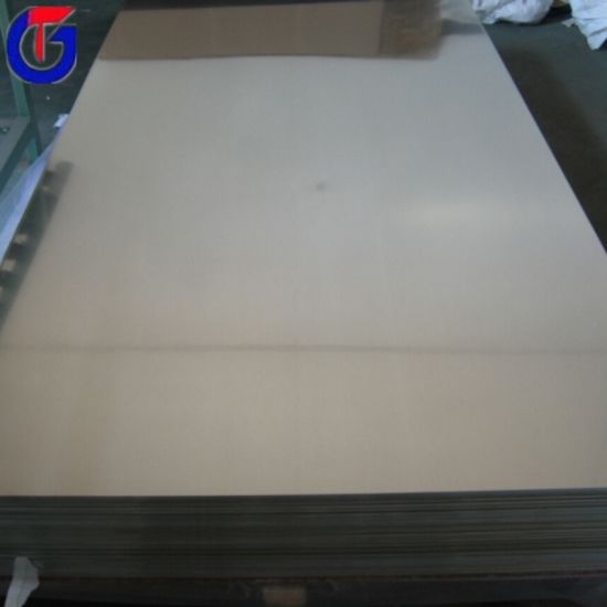 Embossed Aluminum Sheet/Aluminum Embossed Sheet pictures & photos
