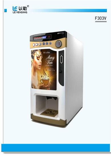 Cheap Mini Coffee Vending Machine F303V