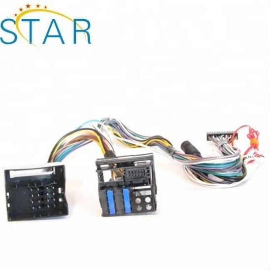 Auto Wiring Harness Kits - Wiring Diagrams List