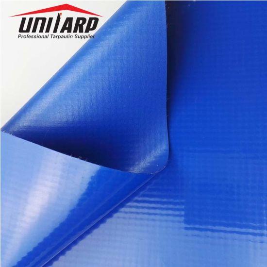 0.5mm PVC Laminated Polyester Tarpaulin