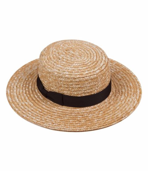 7ba90ae21d84b China Fashion Different Size and Shape Straw Hat - China Hat, Straw ...