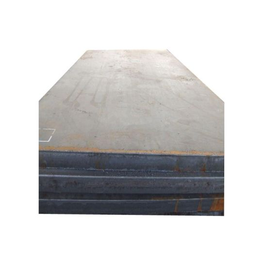 High Strength Ah36 Dh36 Eh36 Marine Steel Plate for Shipbuilding