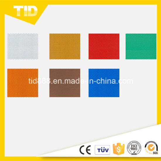image about Outdoor Code Printable referred to as China Reflective Self Adhesive Printable Content material for