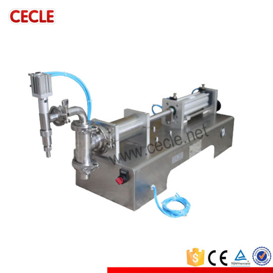 F6-150 Multifunctional Beverage Liquid Filling Machine Manufacturers for Wholesales