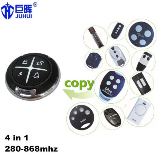 China Chess Like Rolling Code Universal Garage Door Remote Control