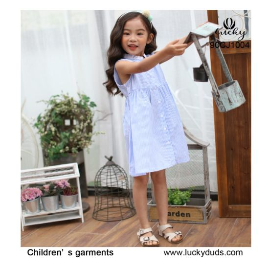 3891d9c2358 China Skirt Baby Clothing Wholesale Kids Wear Summer Designer Girl ...