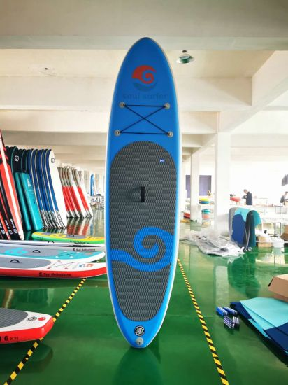 All Round Sup Inflatable Stand up Paddle Board Sup Surfboard
