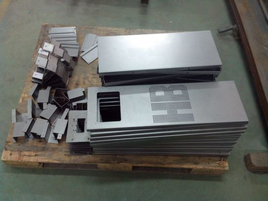 Custom Quality Precision Sheet Metal Stamping Parts, Sheet Metal Bending & Fabrication