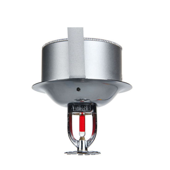 Wdm CCTV 2.0MP Fire Sprinkler Video Surveillance Full HD Mirror IP Camera pictures & photos