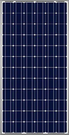 Mono Solar Panel 150W Power High Efficiency 140W