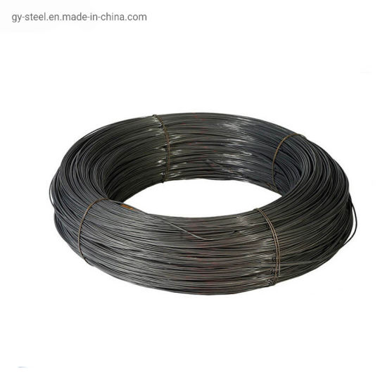 Low Price Soft Annealed Iron Wire Factory in China