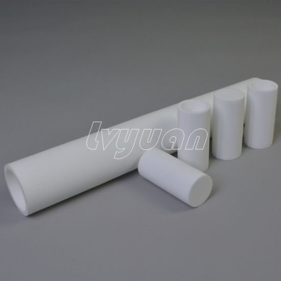 0.45 1 Micron PTFE PE Sintered Water Filter Cartridge with Different Shape pictures & photos