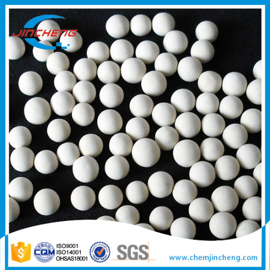 Sphere Molecular Sieve 5A For Dehydration From Natural Gas Streams