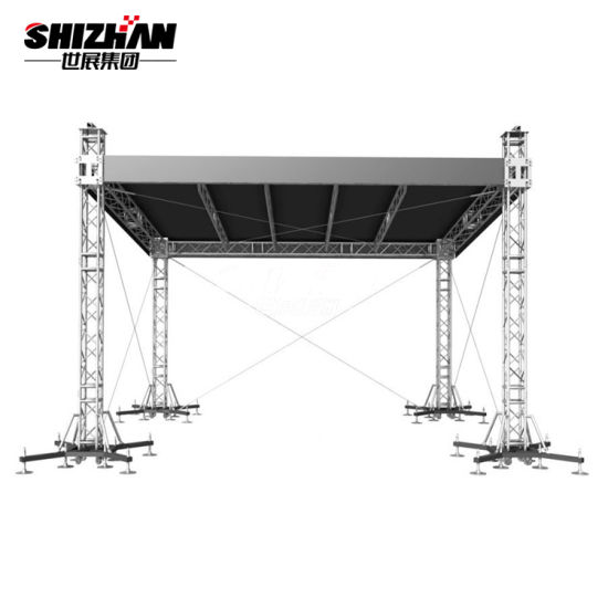 China High Quality Mobile Roof Trusses for Sale - China Roof Truss