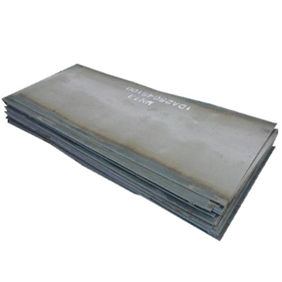 Hot Rolled Ah32 Ship Building Metal Sheet Steel Plate for Marine