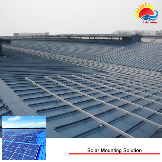 China Photovoltaic Pitched Tin Roof Solar Mount