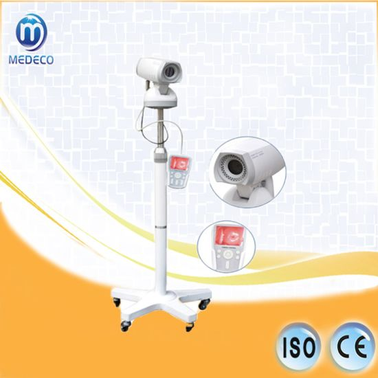 Universities Lap Equipment Me9800A Video Colposcope pictures & photos