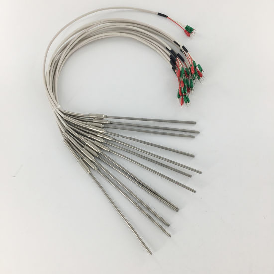 what is k type thermocouple