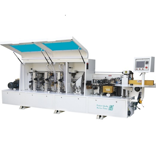 Automatic Edge Banding Machine Woodworking Engraving Machine pictures & photos